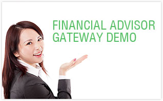 financial advisor gateway